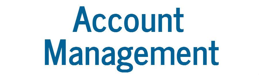 account-management