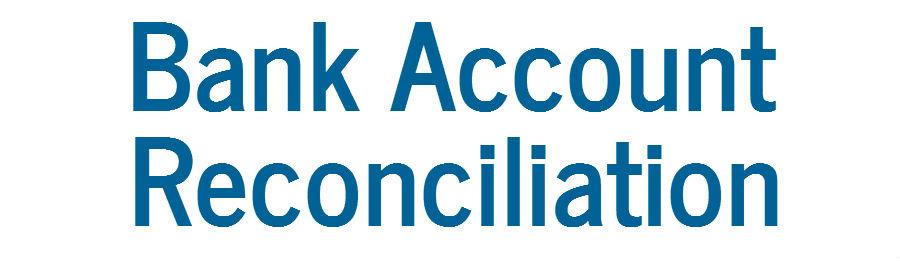 bank-account-reconciliation